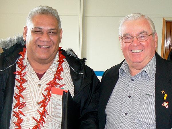 Faaiu i Samoa fusuaga i le mae'a o Niu Sila, Fiti ma Tahiti