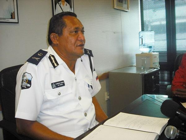 leo security guard