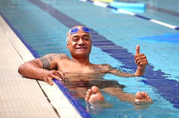 Swimming Schools Brisbane For Adults Russia