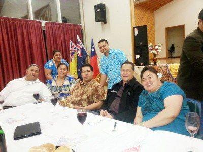 Pastor Tavita & Ruta Tavu'i, Pastor Alofa, Pastor Kuki Aloalii ma Seepa Noa