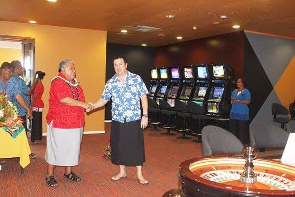 Samoa gambling