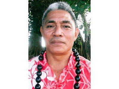 Ofisa Sili o le Matagaluega o Faamasinoga ma Pulega o Galuega faa-Faamasinoga, Tofa Masinalupe Tusipa Masinalupe