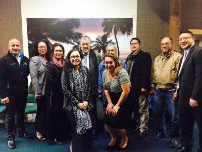 Aufaigaluega Pasifika Futures Ltd ma sui Pacific Island Advisory & Cultural Trust Invercargil