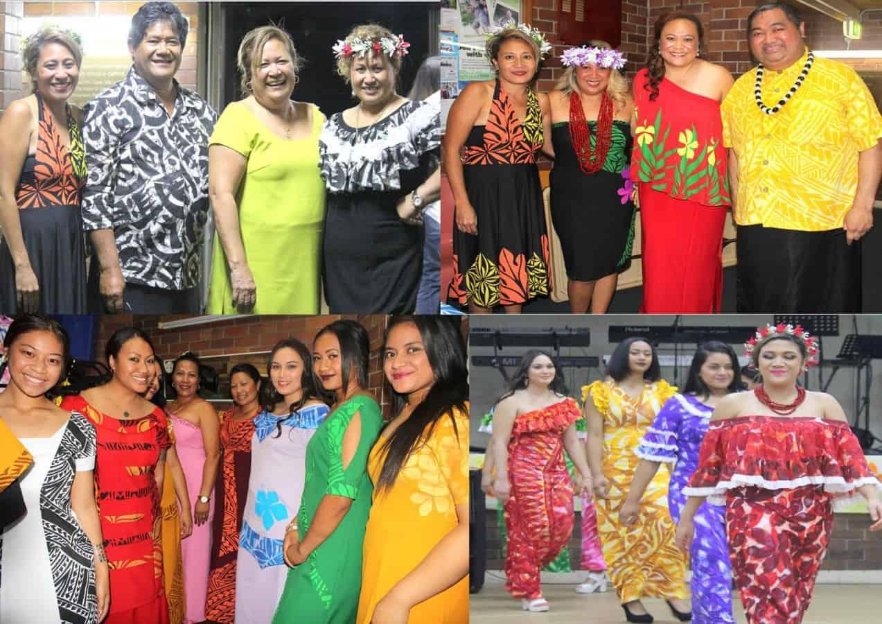 Aulelei le Samoa moni i ana laei Samoa