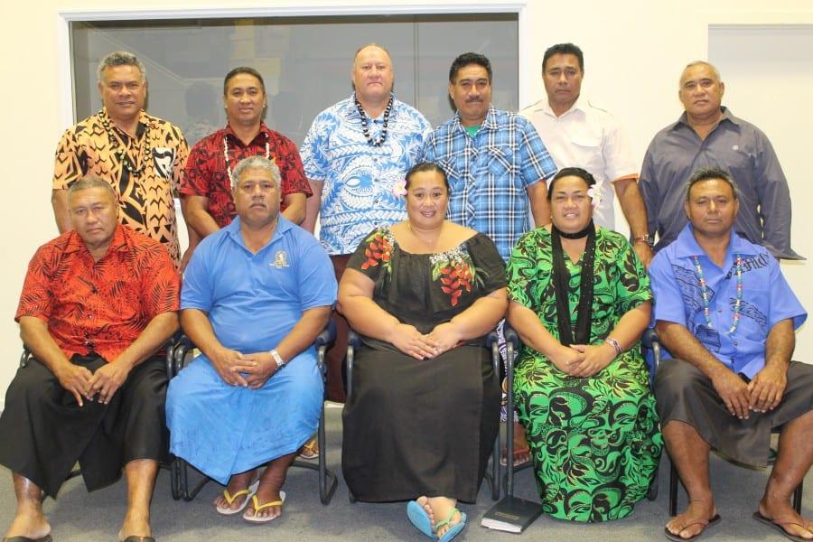 Masii i Aotearoa le Komiti Faafoe a le faipule faaolioli mo Gagaemauga Nu 2