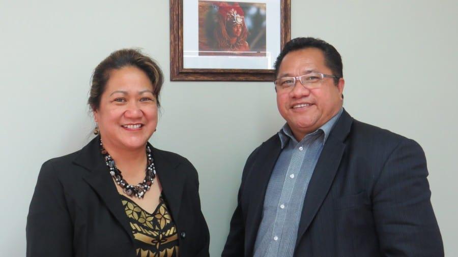 Loia Samoa ua asaina ogasami o Niu Sila mo se Ofisa Loia Samoa