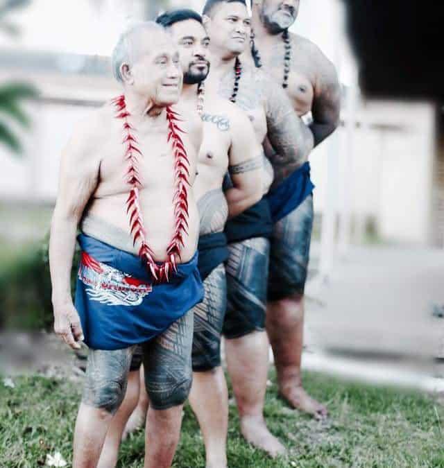 Laei le Auuso Aumua i le Measina a Samoa