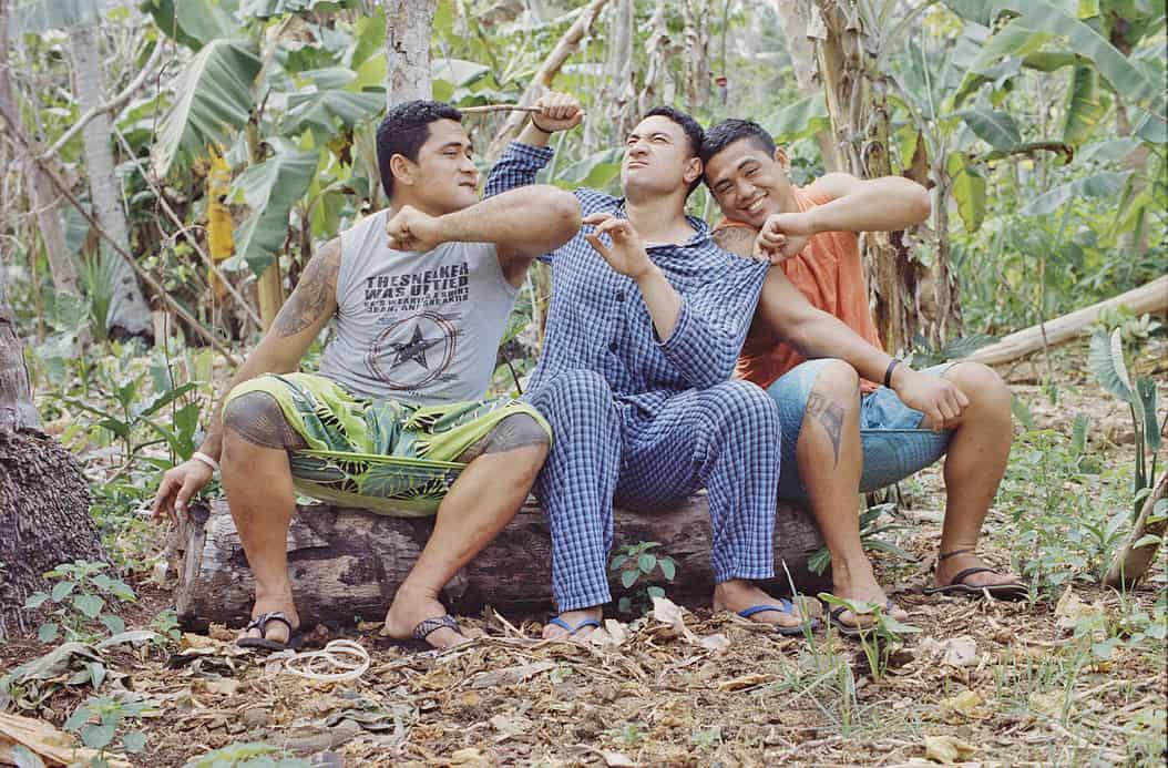 Ova ma le $1miliona le ata tifaga a tamaiti faipopo – Three Wise Cousins
