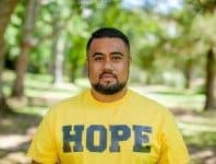 Joseph Faafiu, Photo: Humans of South Auckland