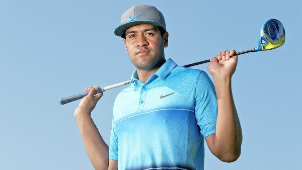 Tony Finau - Photo : www.golfchannel.com