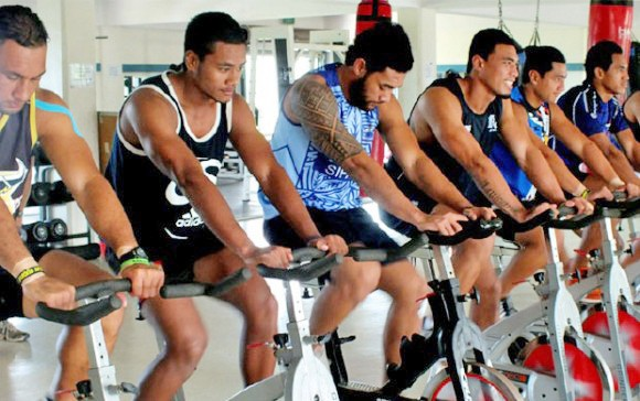 Amata le Aoga Faapitoa a le Iuni Lakapi a Samoa