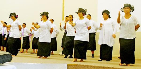 Motu le mokesi Falesa Samoan AOG New Lynn