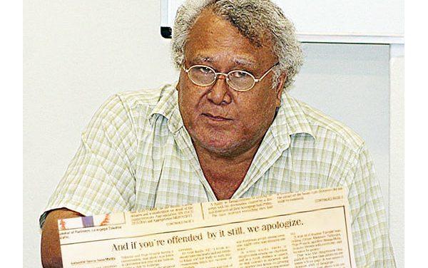 Faitioina ele atunuu le Samoa Observer
