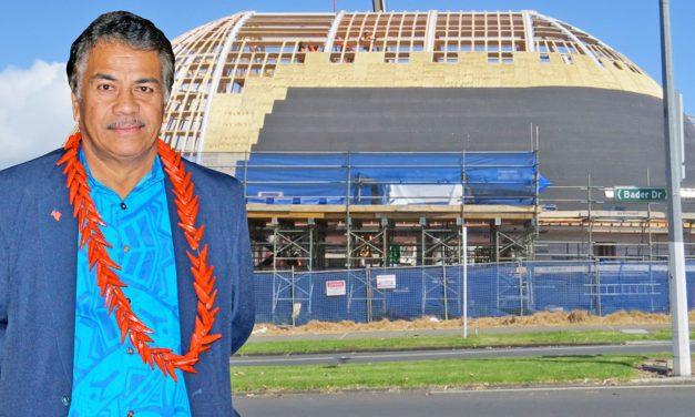Faavae fou mo Samoa i Aukilani
