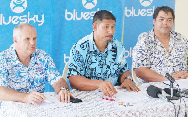 Faailoa le pulega fou a le Manu Samoa