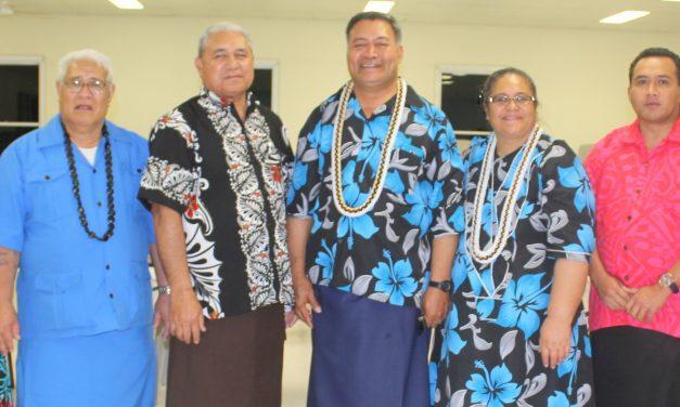 Ua talisapaia lou aao mafola Samoa