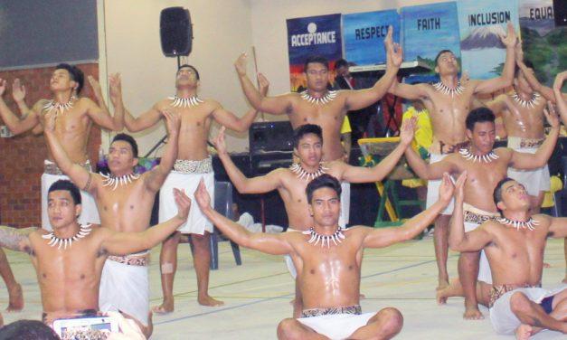 Toe taliu i Samoa le malaga taamilo ale Don Bosco