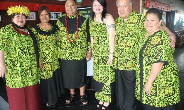 Posiva a Vailima ma Vaoala mole faleaoga i Samoa