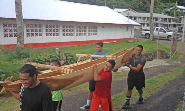 O ai e toe sosooa Samoa?