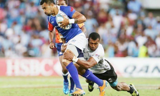 Falepuipui Manu Samoa Fautua Otto