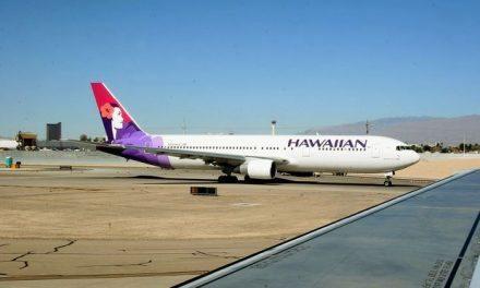 Lē fiafia tagata Samoa i tulafono fou ale Hawaiian Air