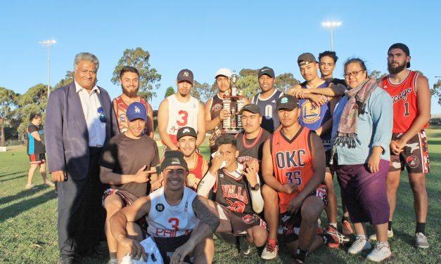 Faavae le Samoana Sports Day ile kalena a Sini