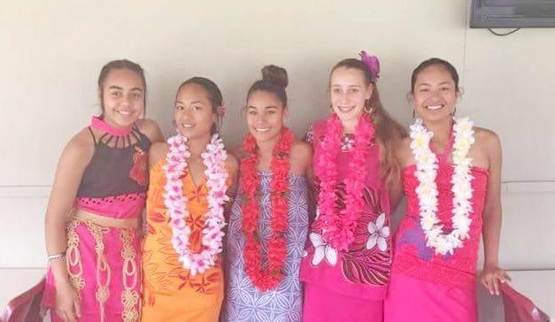 Tapena le 'au netipolo a Kuiniselani Samoa mo le taamilosaga tele ia Novema