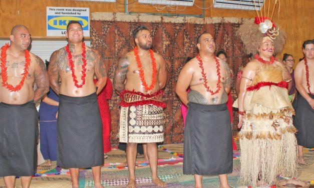 Aganuu Samoa 101 Brisbane