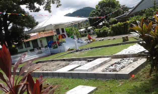 Taofia le galuega o tuugamau ile Aai o Niue