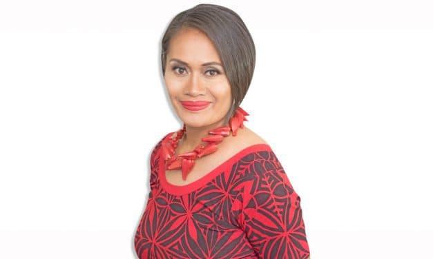 Uluai Tamaitai ua faapaleina ile Whau Local Board