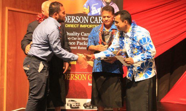 Tauaao Faailoga Aukilani Samoa (Rugby Football Union)