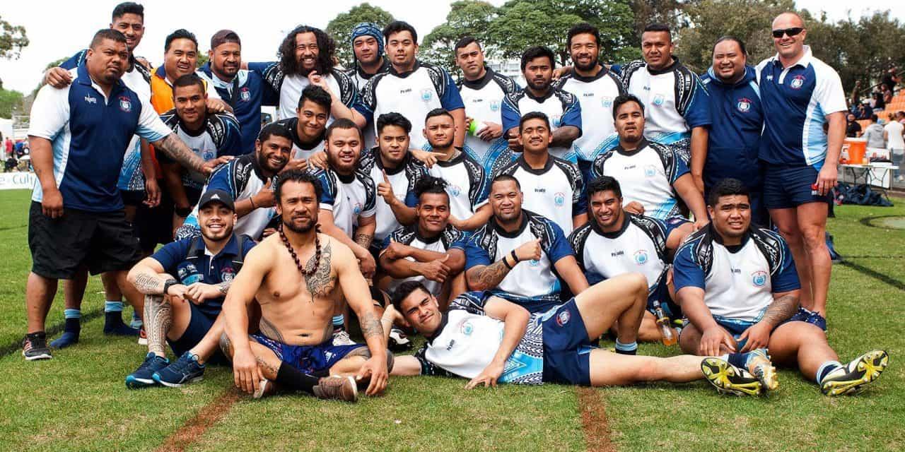 Amata amanaia le NSW Samoa Rugby Union