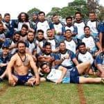 Le aufili a NSW Samoa Rugby Union ile mae'a ose tasi o a latou taaloga