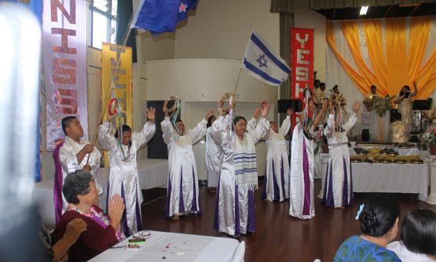Patipatia le 20 tausaga ole Prayer for Israel Ministry i Niu Sila ma Samoa