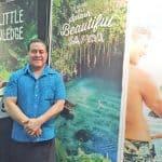 Faailoa Samoa ile Travel Expo a Ausetalia