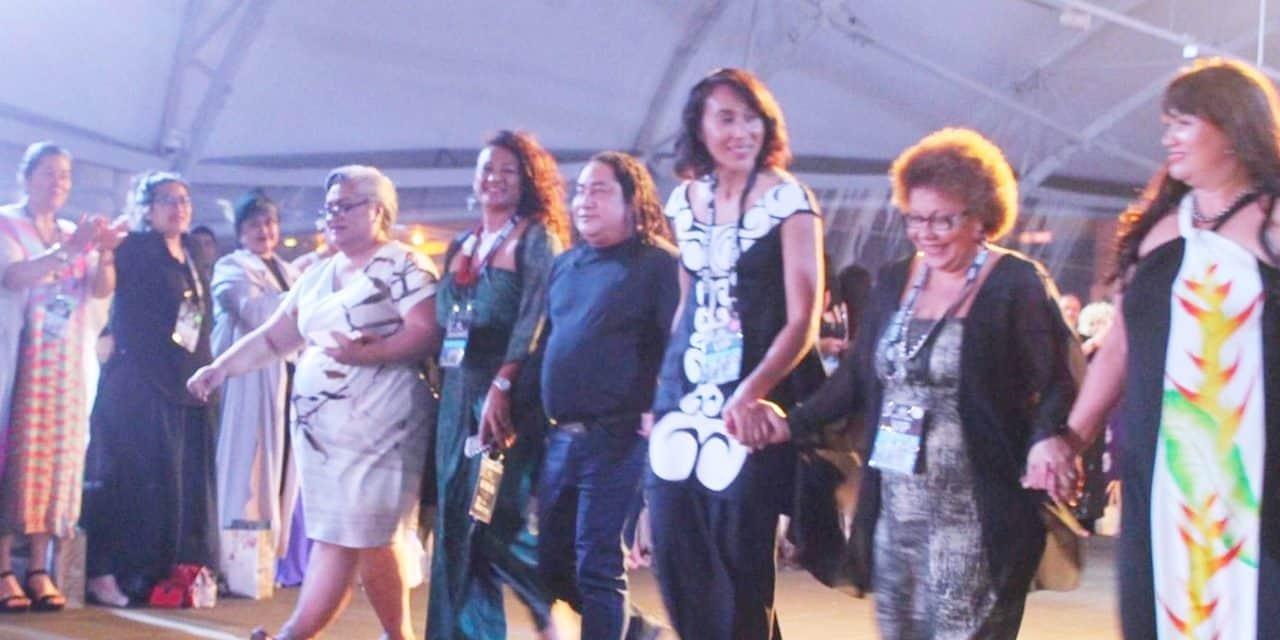 Toaiva designers ua filifilia mo Pale, Niu Ioka ma Lonetona
