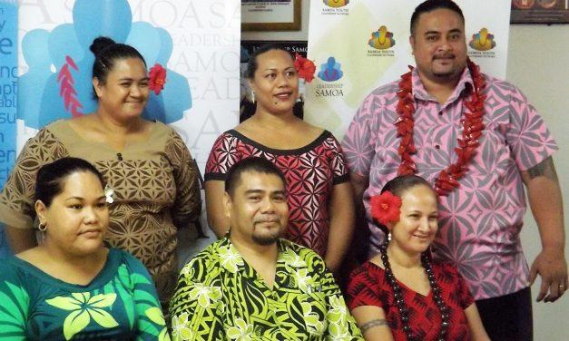 Aapa atu e tulei miti faataitai a tupulaga talavou o Samoa