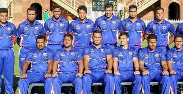 Tulaga lelei peataumafaigaa Samoa na auai atu ile taamilosaga kirikiti ale ICC i Bendigo