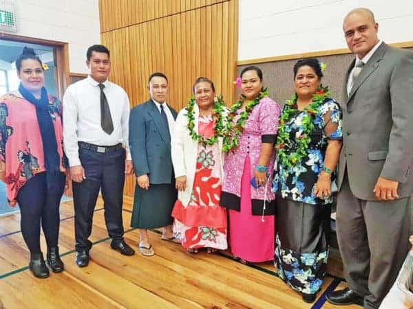 Susuga i Faamasino ole tauvaga