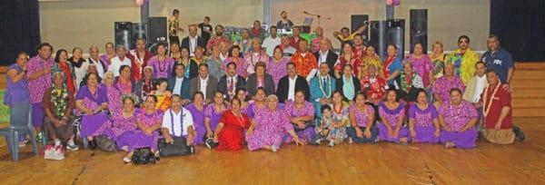 Mafutaga Neiafu i Aukilani male aumalaga mai Samoa.