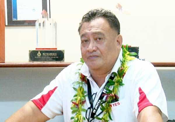 Faailoa ele PM aso e tapuni ai le Yazaki Samoa