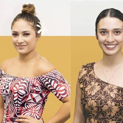 Sui tauva e toafa ole Miss Samoa NZ 2017-2018 - Photos : Fata Tuialii (Miss Samoa NZ)