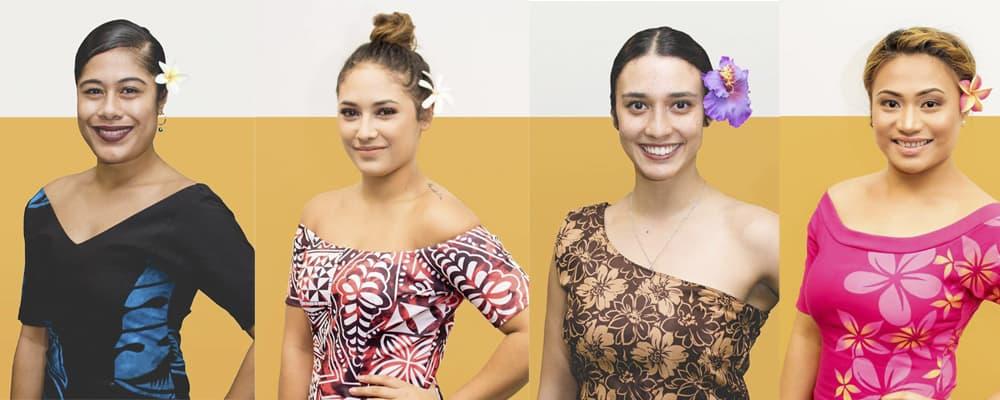 Faalauiloa tamaitai ole a filifilia mai ai le Miss Samoa NZ 2017-2018