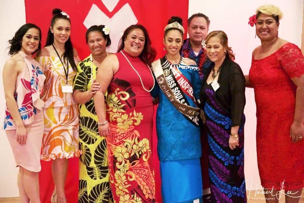 Tausala Samoa NSW Fasi Faitafa Talimatasi Liolevavematua ma le Afioga Muliagatele Oketi Vaifale Taulaga