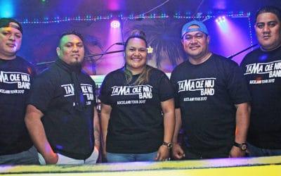 Faafesoaa'i taleni ma meaalofa a alo o Samoa i Musika