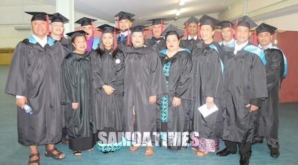 Tausaga 4 Faauu ile Bachelor of Theology