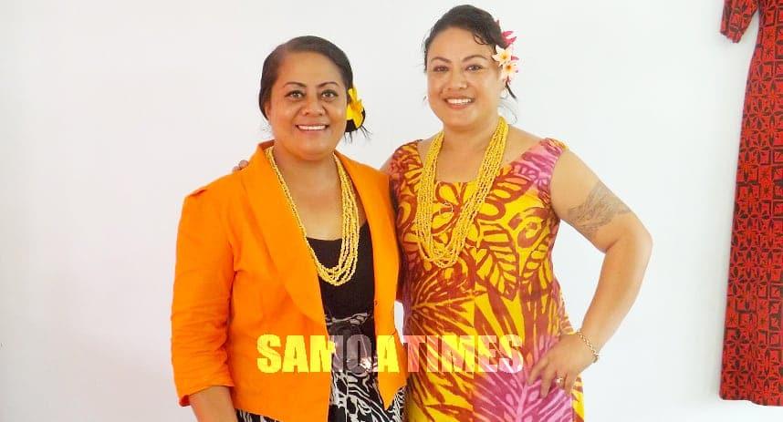 Foi i Samoa le sailiga manuia e faaauau le tautua i pisinisi