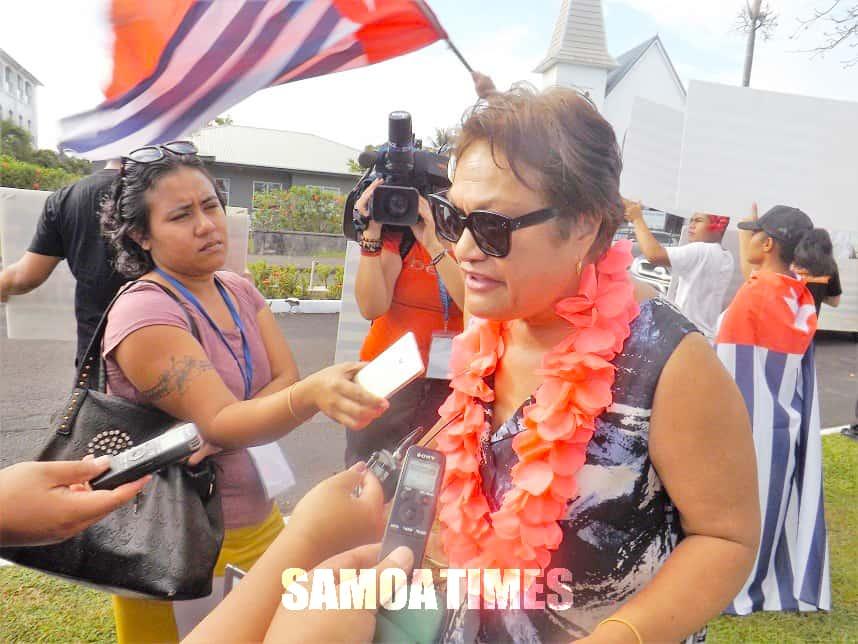 Faataga le maruana i Samoa?