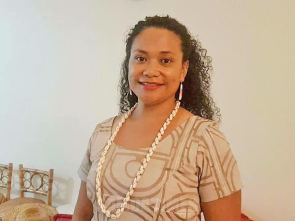 Mental Health Nurse Specialist (Filomena Le'aupepe)