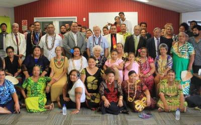 Tatala le isi Aulotu fou ole Ekalesia Nasareta Samoa i Niu Sila
